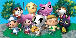 The Animal Crossing Gang